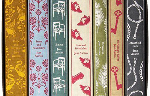 Jane Austen Gift Guide