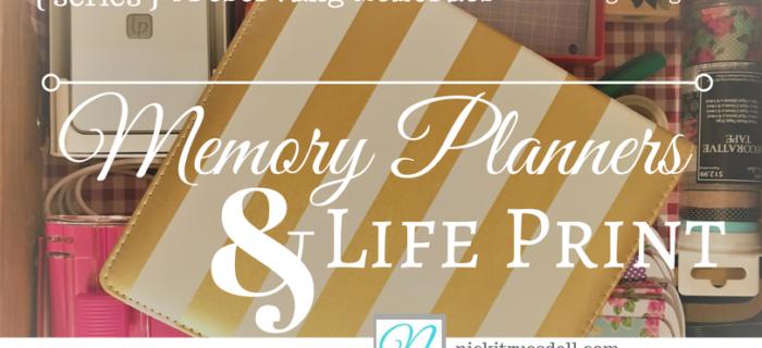 {Preserving Memories} Memory Planner