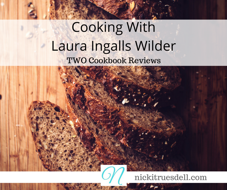 Would you like to recreate the recipes in the Little House Books? Would you like to try recipes from Laura Ingalls' actual recipe book? Click here to see how!