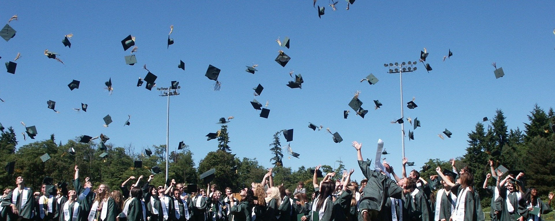 homeschool high school transcritps and graduation